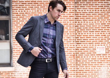 Shop Tailored Styles by John Varvatos
