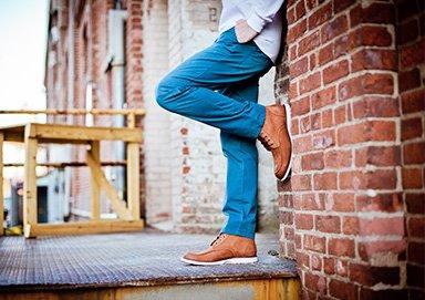 Shop Fusai: New Arrivals Pants & Hoodies