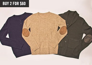 Shop New Styles Added! Classic Sweaters
