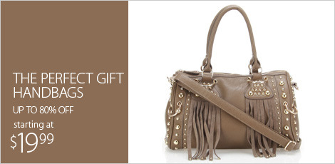 The perfect gift handbags