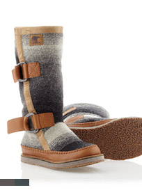 Women's Chipahko™  Blanket Boot