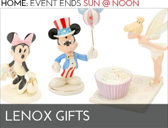 LENOX GIFTS