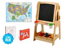 Bring the Classroom Home Kids' Educational Toys
