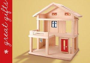 A Doll's Dream: Dollhouses & Decor