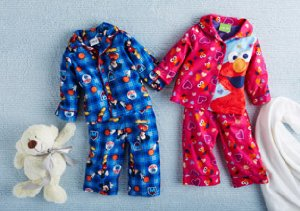 Favorite Character Pajamas for Baby