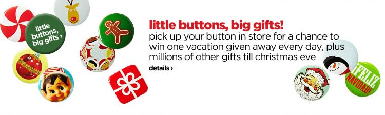 little buttons, big gifts! details›