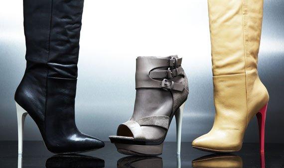 L.A.M.B. Shoes   - Visit Event