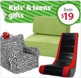 Kids' & Teen Gifts