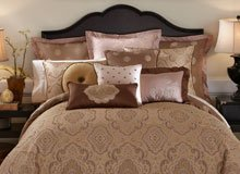Waterford Bedding & Table Linens