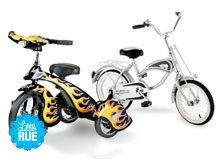 Family Bike Ride Radio Flyer & More