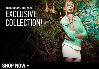 Introducing the New Exclusive Collection: Dream Girl - Shop Now