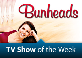 TV Show of the Week: Bunheads
