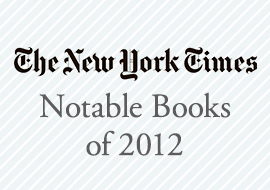 New York Times Notable Books