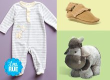 The Coziest Gifts Plush Presents for Babies