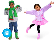 Kidorable Kids' Rain & Cold-Weather Gear