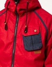 Supremebeing Waxed Jacket
