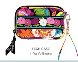 Tech Case in Va Va Bloom