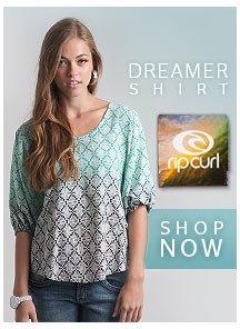 Dreamer Shirt - Shop Now