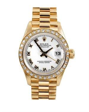 Rolex Datejust 69178 Series Watch