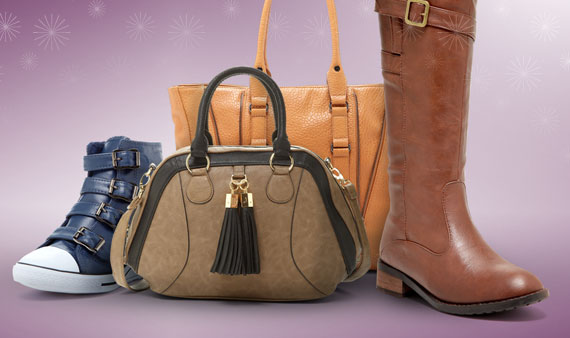 Something For Everyone: Shoes & Handbags - Visit Event