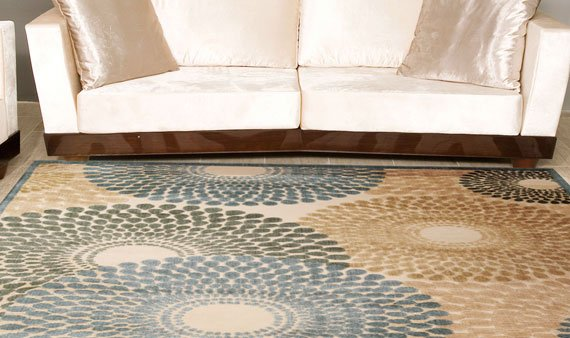 Nourison Rugs and Pillows   - Visit Event
