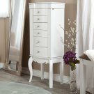 Waterford Jewelry Armoire