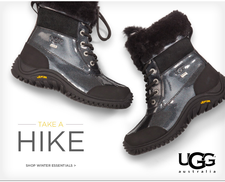 Take a Hike - Shop UGG Australia® at Journeys