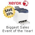 Xerox - Biggest Sales Event of the Year!