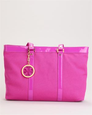 Tory Burch Canvas Jane Tote