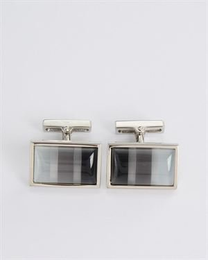 Kenneth Cole Marble Cuff Links