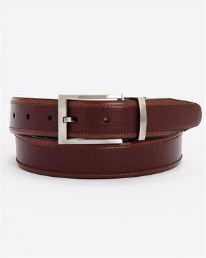 Geoffrey Beene Reversible Belt