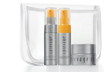 Free PREVAGE® Deluxe Gift + free Shipping with any PREVAGE® order.