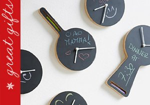 Touch of Whimsy: Colorful Clocks