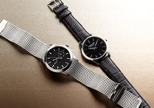 Johan Eric Men's Watches