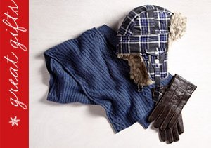 Ben Sherman Cold Weather Accessories