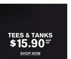 Shop Women's Tees & Tanks