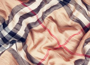 Burberry Scarves for Him & Her
