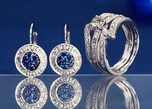 Our Favorite Diamond Styles