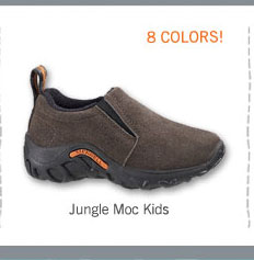 Jungle Moc Kids