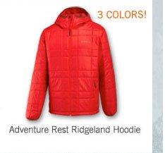 Adventure Rest Ridgeland Hoodie