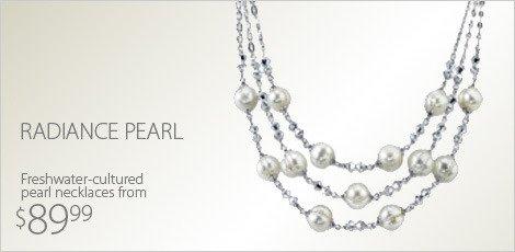Radiance Pearl