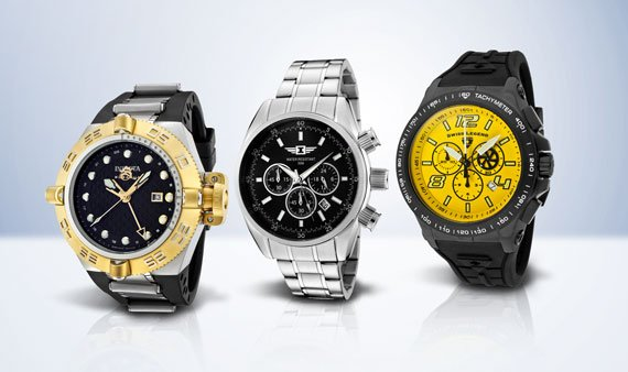 Holiday Watch Shop  - Visit Event