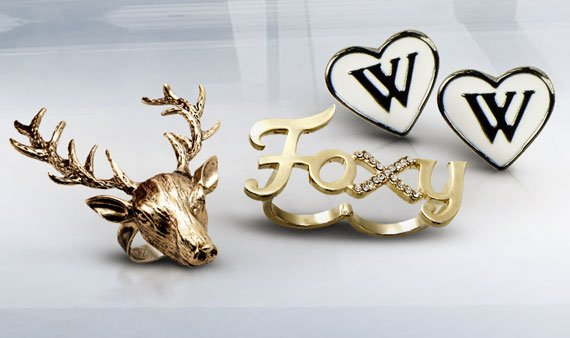 Wildfox Couture Jewelry   - Visit Event