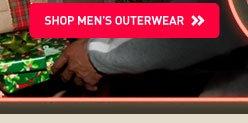 SHOP MEN'S OUTERWEAR››