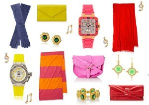 Merry & Bright: Dresses, Accessories & More
