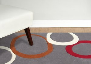 The Perfect Room: Contemporary Rugs
