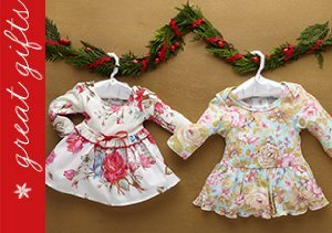 MadSky for Baby Girls and Toddlers