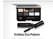 Holiday Eye Palette