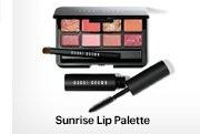 Sunrise Lip Palette