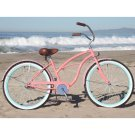 Womens Single Speed Bicycle